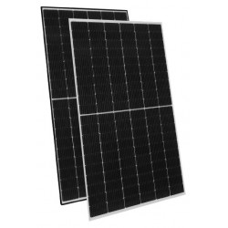 Solární panel Jinko Solar 345wp MONO stříbrný rám