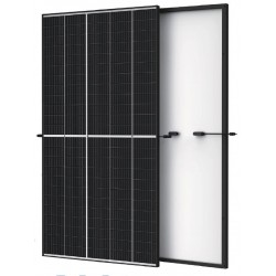 Solární panel Trina 395Wp MONO černý rám
