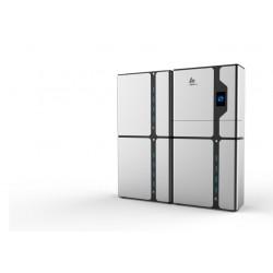 Jednofázový systém STORION Smile vč. 17,2kWh baterie s funkcí BackUp