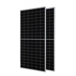 Solární panel JA Solar 380Wp MONO stříbrný rám