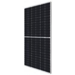 Solární panel Canadian Solar 490Wp MONO stříbrný rám