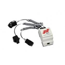 Třífázový Smart Meter RCT power 3 x 50A
