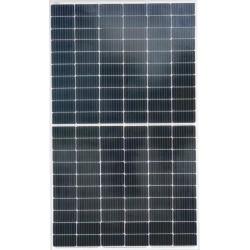 Solární panel HT-SAAE 340Wp MONO stříbrný rám