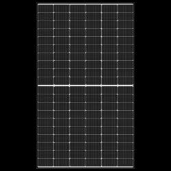 Solární panel HT-SAAE 340wp MONO černý rám
