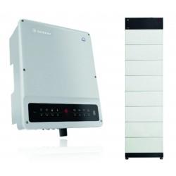 Set GoodWe GW10K-ET + 8x BYD B-Box Premium HVM