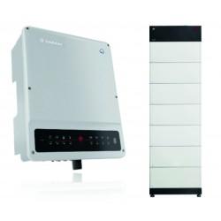 Set GoodWe GW10K-ET + 7x BYD B-Box Premium HVS