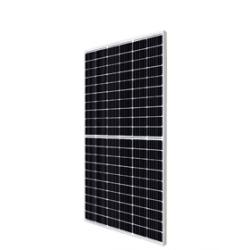 Solární panel Canadian solar 365Wp MONO stříbrný rám