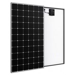 Solární panel SUNPOWER 400Wp MONO čermý rám