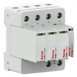 SMA AC přepěťové ochrany typ T1 + T2