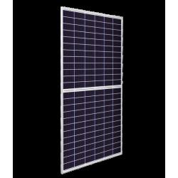 Solární panel Canadian Solar 350Wp POLY stříbrný rám