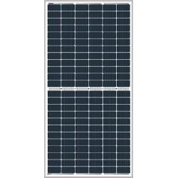 Solární panel LONGI 450Wp MONO stříbrný rám