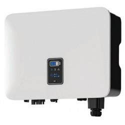Jednofázový měnič WATTSONIC wifi,smartmeter