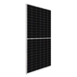 Solární panel Canadian Solar MONO stříbrný rám
