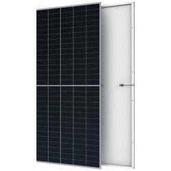 Solární panel München Solar MONO stříbrný rám